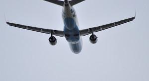 Rząd Wielkiej Brytanii pomoże liniom lotniczym Flybe