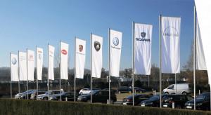 Volkswagen ws. kary UOKiK: postępowanie przeciwko niewłaściwemu podmiotowi