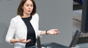 Wiceszefowa europarlamentu chce zagrozić Polsce karami finansowymi