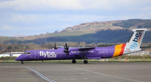 Prezes British Airways krytykuje pomoc dla Flybe