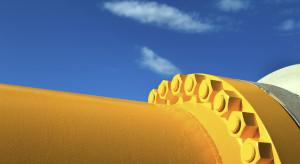 Izrael zaczął eksportować gaz ziemny do Egiptu