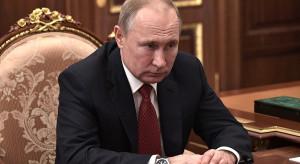 Putin: porozumienie się z Zełenskim w sprawie pokoju jest prawdopodobne