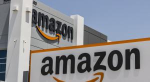 Amazon będzie dostarczał towar elektronicznymi ciężarówkami