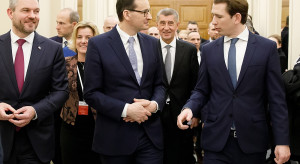 100 mld zł dla Polski z Funduszu Sprawiedliwej Transformacji. Premier częściowo zadowolony