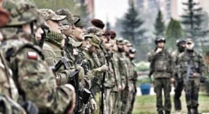 Polska wyda ponad 49 mld na obronność