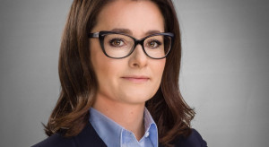 Izabela Felczak-Poturnicka zrezygnowała z funkcji przewodniczącej Rady Nadzorczej PKN Orlen