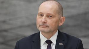 Igor Wasilewski o przyszłości PERN i kluczowych inwestycjach w 2020 r.