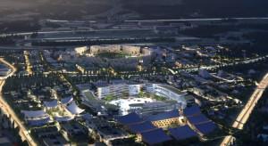 #AzjaTech. Tak ma wyglądać eksperymentalne eko-miasto Toyoty
