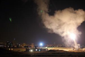 Izrael pracuje nad laserową