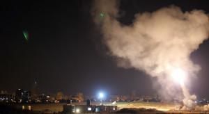"""Izrael pracuje nad laserową """"Żelazną Kopułą"""""""