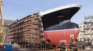 Ustawa o stoczniach zawodzi. Idziemy złą drogą