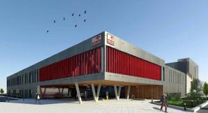 Budowa kluczowego centrum badawczo-rozwojowego Orlenu nabiera rozpędu