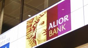 Wiceprezes Alior Banku zrezygnował ze stanowiska