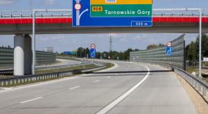 1/3 tras z programu budowy dróg krajowych oddana już do użytku