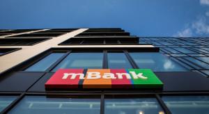 Są wstępne oferty na zakup mBanku