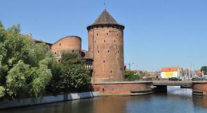 Przebudują Most Stągiewny w Gdańsku na most zwodzony