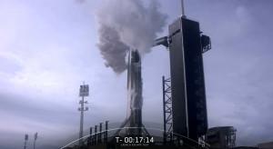 Elon Musk chce wysłać astronautów w kosmos już na wiosnę