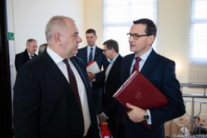 Jacek Sasin chce powołać specjalną radę dla prezesów firm. Nie tylko z Polski