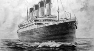 """Weszła w życie brytyjsko-amerykańska umowa o ochronie wraku """"Titanica"""""""
