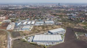 Miejski park logistyczny we Wrocławiu zmienił właściciela