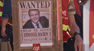Związkowcy zamknęli największą elektrownię wodną we Francji