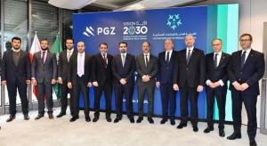 Polska Grupa Zbrojeniowa przyjęła gości z Bliskiego Wschodu