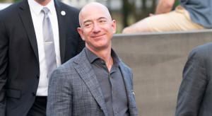 Smartfon szefa Amazona padł łupem hakerów