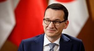 Polska miała rekordową nadwyżkę na rachunku bieżącym