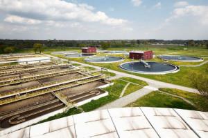 Instal Kraków przebuduje oczyszczalnię ścieków za 30 mln zł