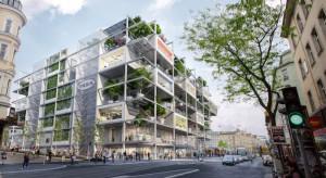 Ikea zbuduje sklep bez parkingu