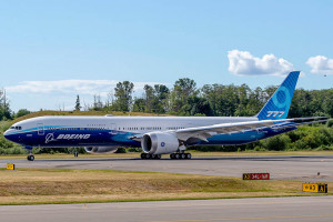 Ten samolot może uratować Boeinga