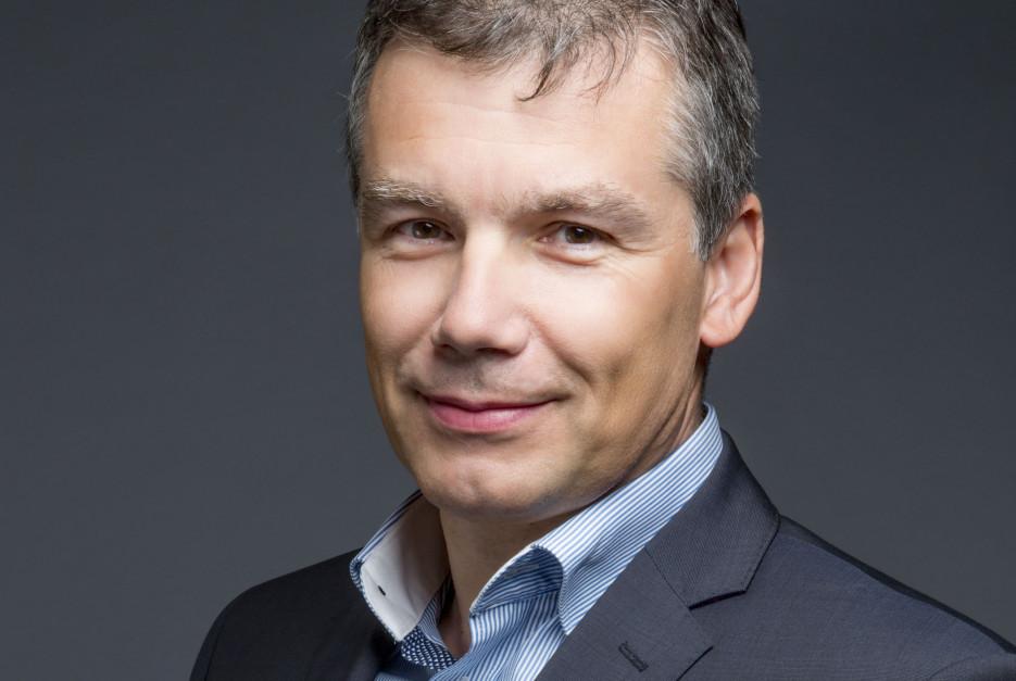 Mariusz Zabielski (fot. mat. pras.)