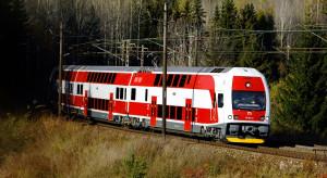 Kolej słowackie zyskały ponad 3,5 mln pasażerów
