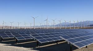 W Unii Europejskiej rośnie udział energii odnawialnej