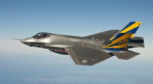 Czego rząd nie chce powiedzieć w sprawie zakupu F-35? Niezadowolenie po obradach komisji