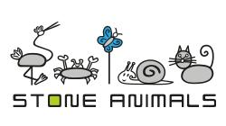 STONE ANIMALS-PHU AMI EDYTA BĘBENEK