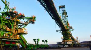 Spółka z grupy PGE zbudowała gigantyczną maszynę górniczą [ZDJĘCIA]