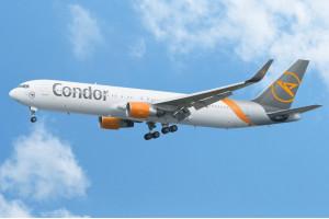 Condor to nie tylko konfitury, LOT czeka wyzwanie