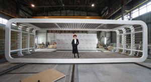 W Nowym Jorku budują drapacz chmur w nowatorskiej technologii. Stoi za tym młoda polska firma
