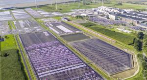 Produkcja Volkswagena zielenieje energetycznie