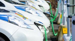 Uber podpisał umowę na elektryczne pojazdy Nissana dla swoich kierowców