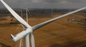 Erbud zbuduje farmę wiatrową za 75 mln zł