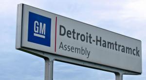 General Motors zainwestuje 2,2 mld dolarów w fabrykę elektryków
