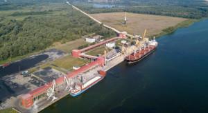 Przewóz towarów koleją do portu w Policach będzie łatwiejszy