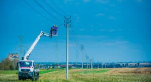 Lider rynku dystrybucji prądu zakłada inwestycje większe niż w 2019 roku