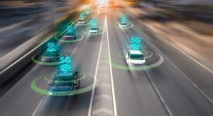 Córka Samsunga chce być największą firma łączności 5G dla samochodów