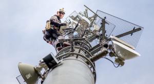 """Huawei: plany rywalizacji na polu 5G będą dla USA """"wyzwaniem"""""""