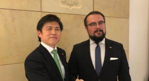 Kolejne polsko-japońskie rozmowy o współpracy w dziedzinie energetyki