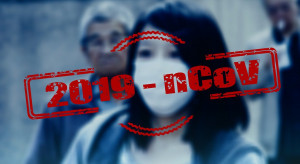 """Chiny: 45 nowych przypadków zakażenia koronawirusem, większość """"zaimportowane"""""""