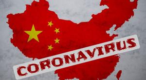 Toyota wstrzymuje produkcję w Chinach